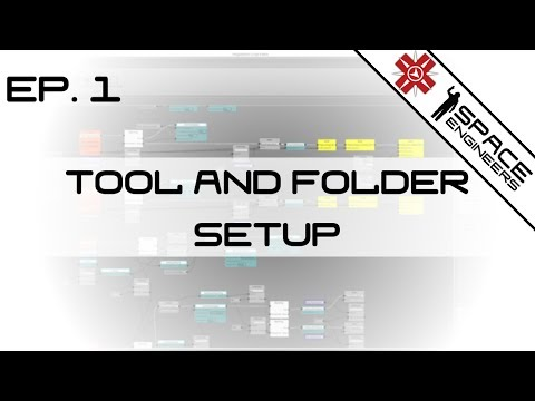 10 Minute Nodes EP.1 - Setting Up the VST and Folders |