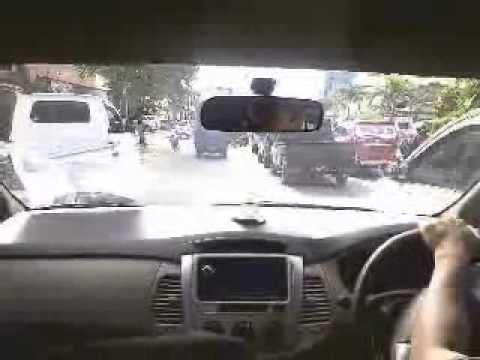 Adista Saat OTW TARAKAN 30/12/2013 Part 2 Travel Video