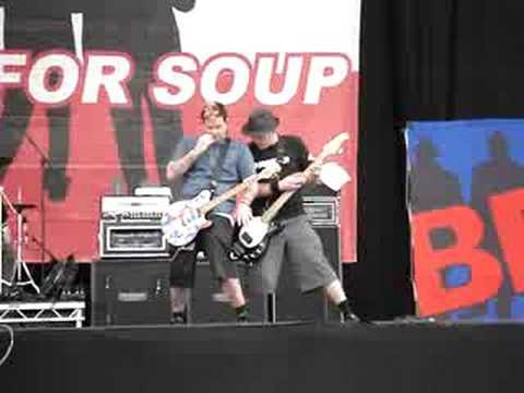 Bowling for Soup- The Bitch Song