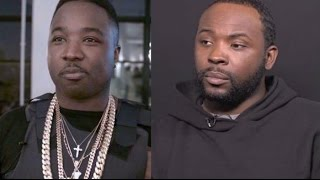 Feds Tell Judge that They have Eye Witness who will Testify Taxstone Killed Troy Ave Bodyguard.