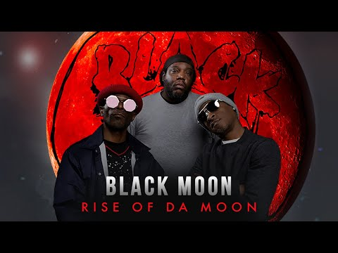 """Black Moon """"Look at Them"""" (Official Audio)"""