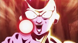 Frieza Torturing Toppo [Dragon Ball Super HD]