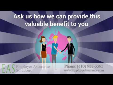 Employer Assurance Solutions - College Tuition Benefit