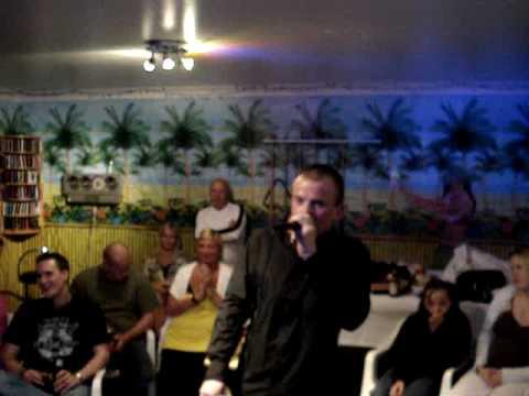 paul f karaoke.MPG