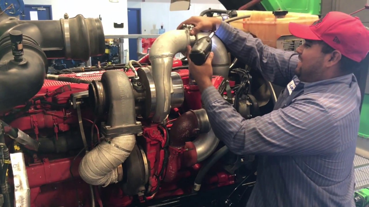 More BIG BOSS® Performance Twins installed at PDI!