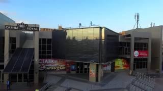 рестоклуб Саяны Роялл свадьба красноярск