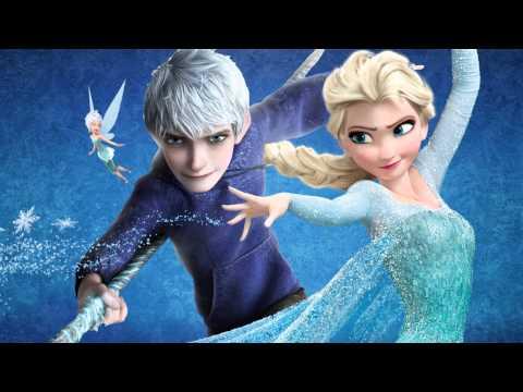 PeriWinkle, Tinkerbell, Jack & Elsa Frosty Friends. - YouTube