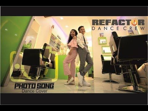 """PHOTO"" - KARAN SEHMBI | DANCE COVER | STARING VARUN SANGHANI & YASHI ARYA |"