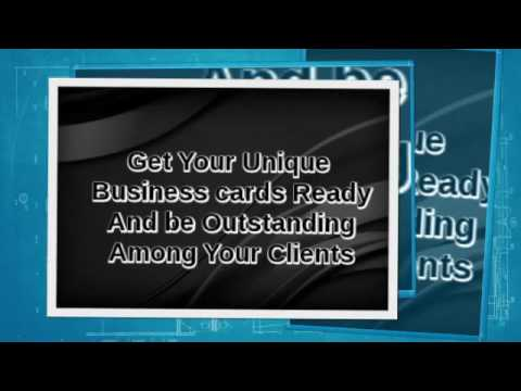 Business cards printing in queensnew york youtube business cards printing in queensnew york reheart Images