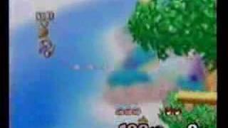 Kuri (Ice Climbers) vs. Kaziel (Marth) 1 YouTube Videos