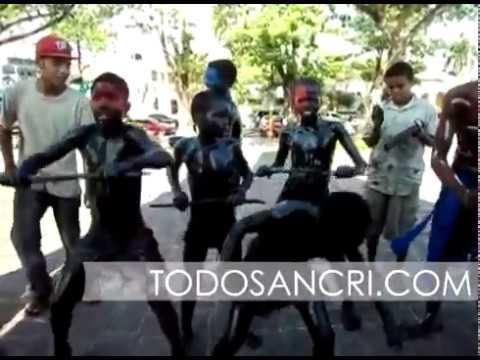 Los pepes Bombas de San Cristóbal - YouTube