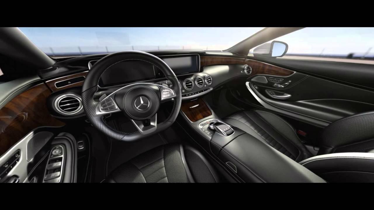 2016 Mercedes E550 Coupe Black