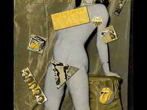 Rolling Stones-Undercover.wmv