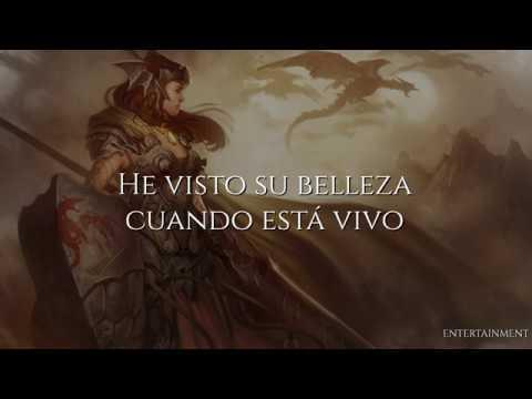 Ursine Vulpine ft. Annaca - Lovers Death (Letra traducida)