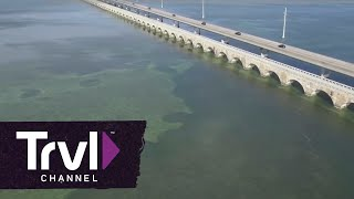 Best Drive Ever: Florida's Overseas Highway - Travel Channel