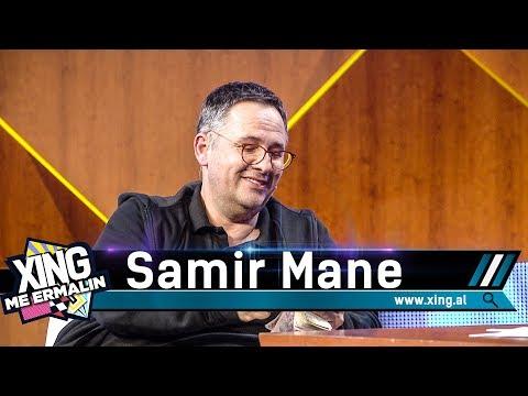 Xing me Ermalin 73 - Samir Mane