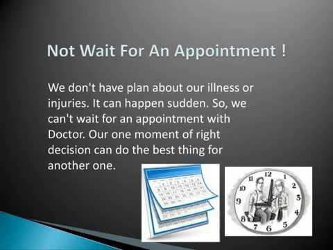 Urgent Care Clinic: Know its Importance