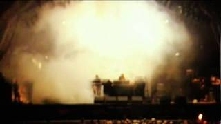 The Chemical Brothers - Chemical Beats Live@Glastonbury 1997