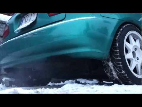 Honda Civic d15z6+   sound by memek :)