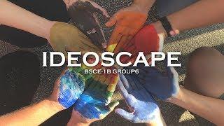 IDEOSCAPE - BSCE-1B