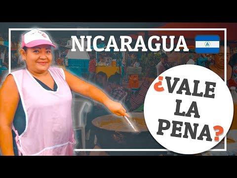 ▷ NICARAGUA 🇳🇮 Hospitalidad en medio de la Crisis 😄