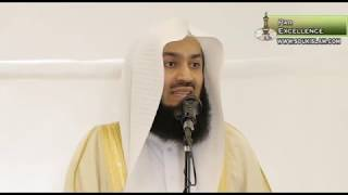 Sweetness Of Imaan - Mufti Ismail Menk