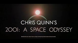 Chris Quinn's 2001: A Space Odyssey Trailer