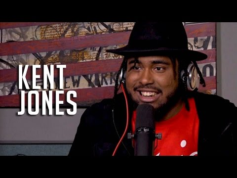 Kent Jones talks Love for Weed, Languages he speaks + Learning That Cloth Talk from Khaled