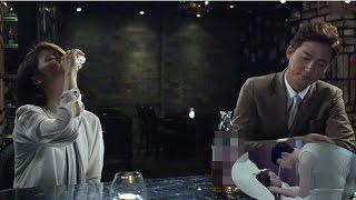 """Đêm cuối trước ngày chia tay vợ chồng uống bữa rượu""""hết tình còn nghĩa"""" và cái kết bất ngờ ?"""
