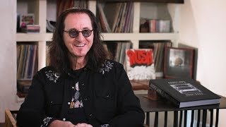 Geddy Lee On Rush And His Love Of Bass Guitar thumbnail