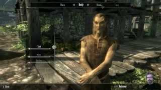 In Game: Skyrim One Life To Live with Enddar Chapter 2 Episode 1