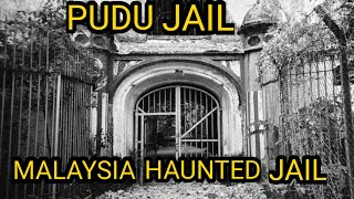 PUDU JAIL | MALAYSIA MOST HAUNTED JAIL | SCARY VIDEO | TAMIL | TAMIL ROCK MYSTERY