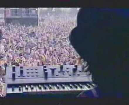 Moloko - The Time Is Now (live at Glastonbury 2000)