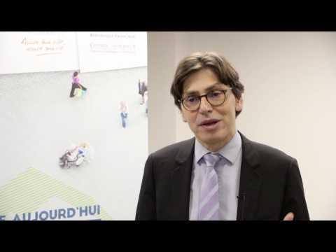 #UtileDemain Frédéric Dabi, directeur général adjoint de l'Ifop