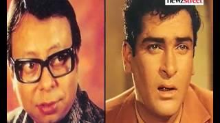 When R D Burman Got Nervous Infront Of Shammi Kapoor?