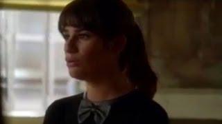 Glee Season 5 Trailer - Rachel Mourns Finn's Death
