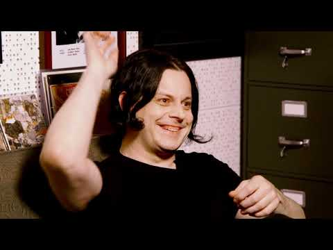 Jack White - What Is This? With Ben Blackwell Presented By Discogs