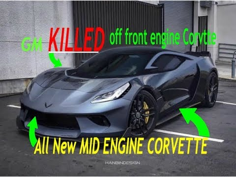 reasons-the-death-of-the-chevrolet-front-engine-corvette-for-the-new-2020-c8-mid-engine-corvette
