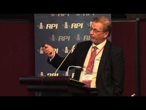 Микко Ниини, президент Aker Arctic Technjlogy: Новые технологии для арктического шельфа.