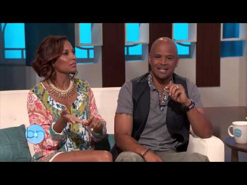 The Boris and Nicole   Salli & Dondre Whitfield