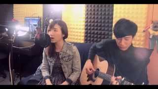 林俊傑 JJ Lin - 可惜沒如果 If Only (by Victor & Cynthia)