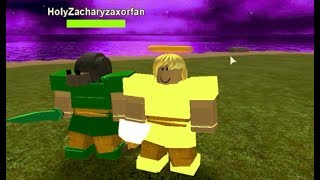 Roblox Booga Booga PvP and Void PvP #12