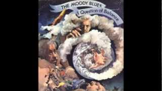Watch Moody Blues Its Up To You video