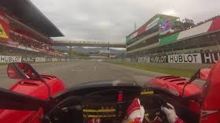 Ferrari 333SP #27