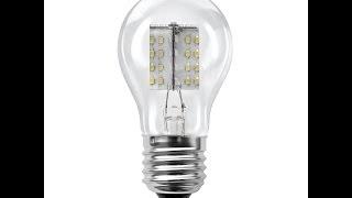 Светодиодная лампа своими руками (смотреть всем)(Заработать на aliexpress https://epn.bz/?i=29c81 Верни 8.5% с покупок https://cashback.epn.bz/?i=29c81 Задать вопрос без регистрации http://goo...., 2014-04-02T12:03:54.000Z)