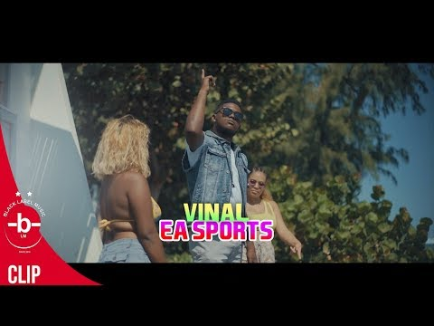 VINAL - EA SPORTS | HD Music Vidéo (2019)