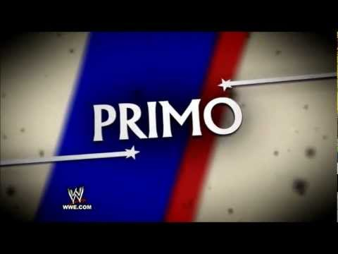 Epico,Primo and Rosa Mendes Theme Song Titantron 2012