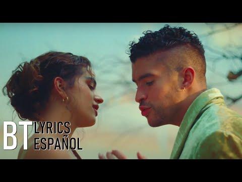 BAD BUNNY x ROSALÍA – LA NOCHE DE ANOCHE (Lyrics + Español) Video Official