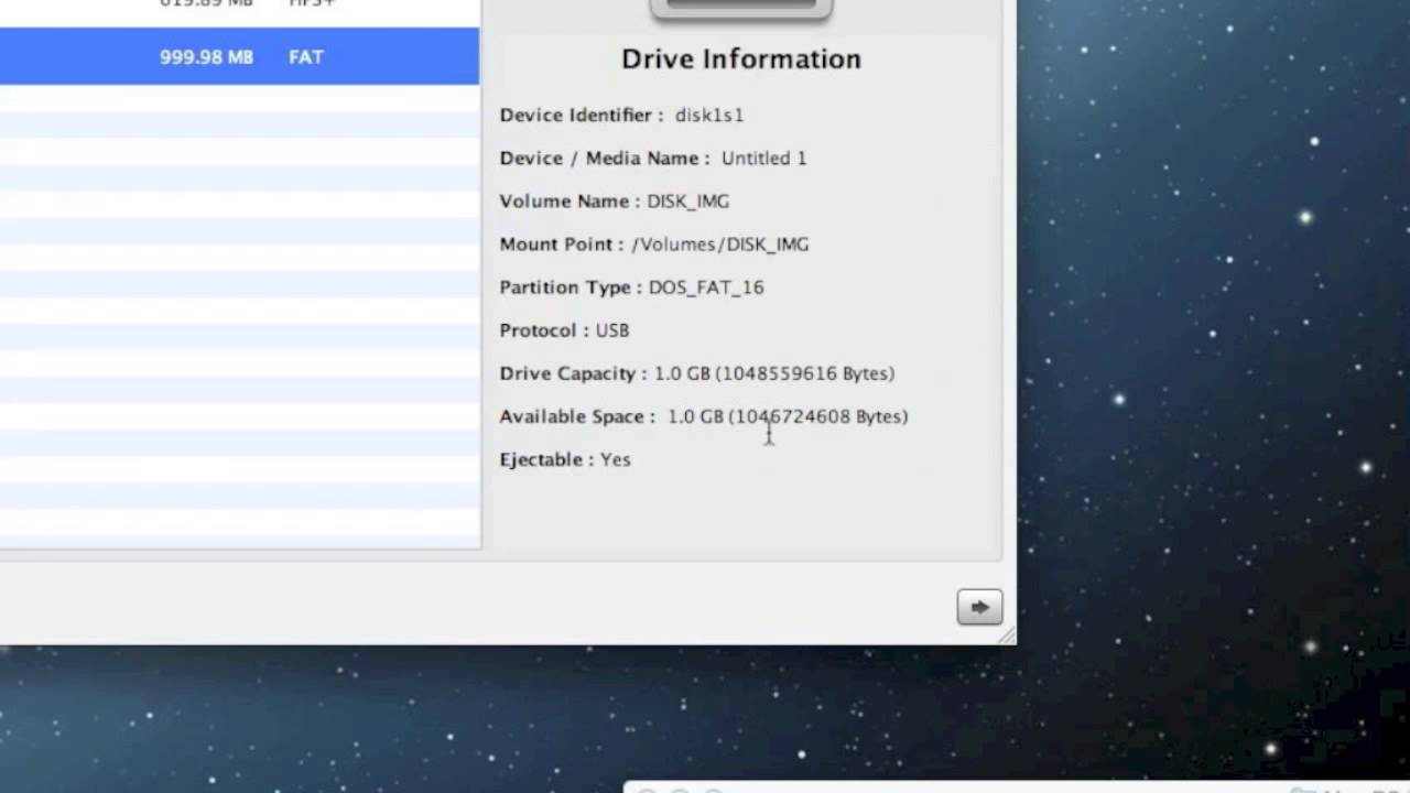 how to make mac external hardrive work on pc