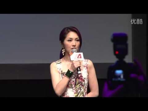 《纽约会客室》杨千嬅专访 | Interview with Miriam Yeung
